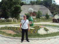Олег Закладной, 19 мая 1973, Брест, id169921879