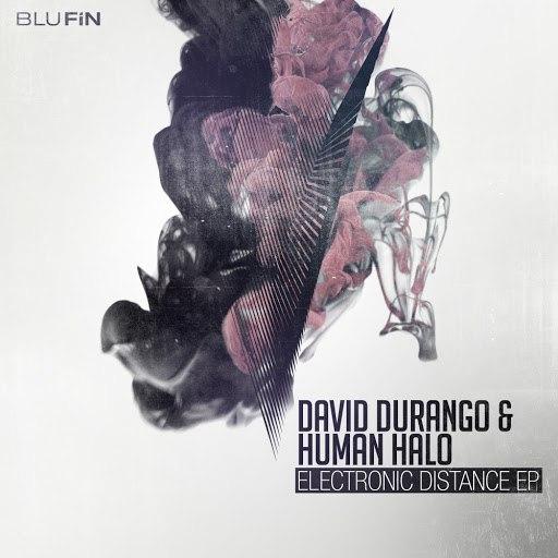 David Durango альбом Electronic Distance