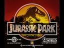 Jurassic Park SNES - Ocean