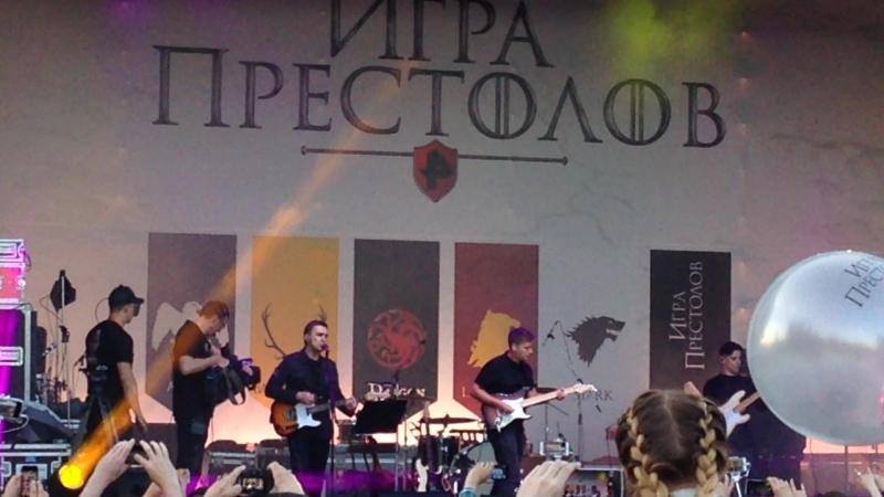 В. Бутусов - Эта музыка будет вечной