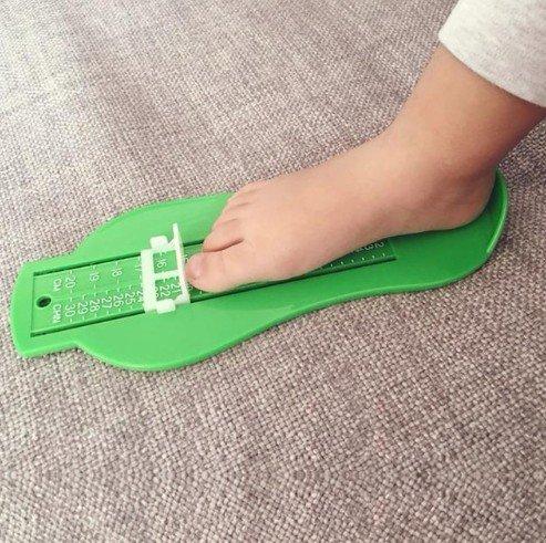 Хрень для измерения ноги за 236