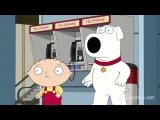 Family Guy | Гриффины - 10 сезон 20 серия (FiliZa Studio)