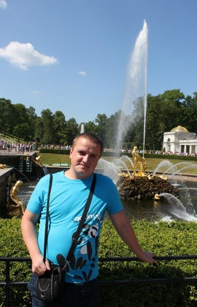 Павел Конопацкий, 4 июля 1983, Днепропетровск, id184395276