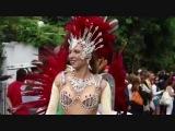 08. Великобритания. Лондон. Карнавал в Ноттинг-Хилле. Ежегодно. Август.