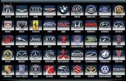 Описание автомобилей марки