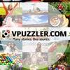 Vpuzzler.com - платформа стоковых медиа