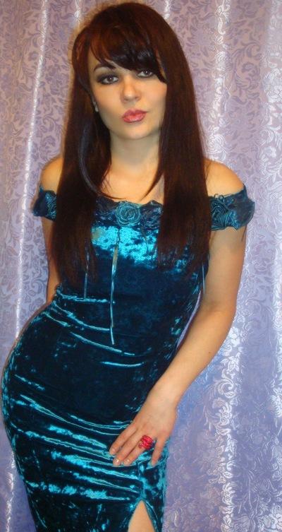Эльмира Киреева, 23 сентября , Новосибирск, id201735859