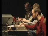 Pan Sonic &amp Erkki Kurenniemi - Live at Kiasma Theatre, Finland