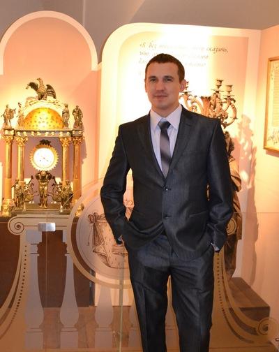 Андрей Тетёркин, 21 января , Троицк, id105115700