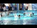 Добро пожаловать на бесплатные пробные тренировки по водному поло и синхронному плаванию в Москве и МО!