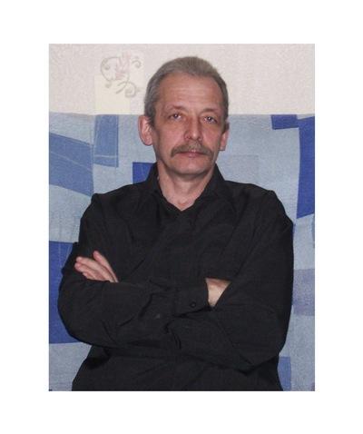 Юрий Тимонин, 9 сентября 1959, Воркута, id207336640