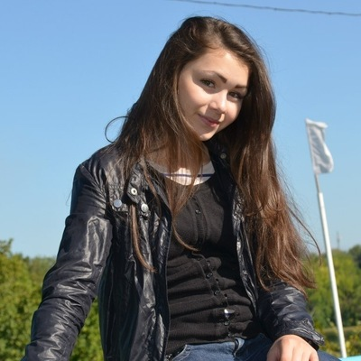 Камиля Шакурова, 14 апреля , Самара, id68378292