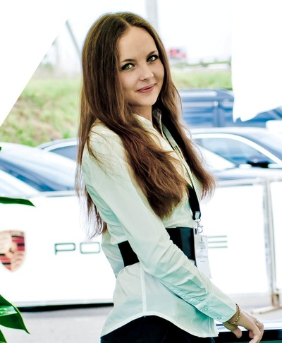 Катерина Стрельцова, 24 апреля , Красноярск, id18098444
