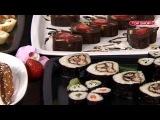 Набор «Мидори» - готовьте суши самостоятельно у себя дома!