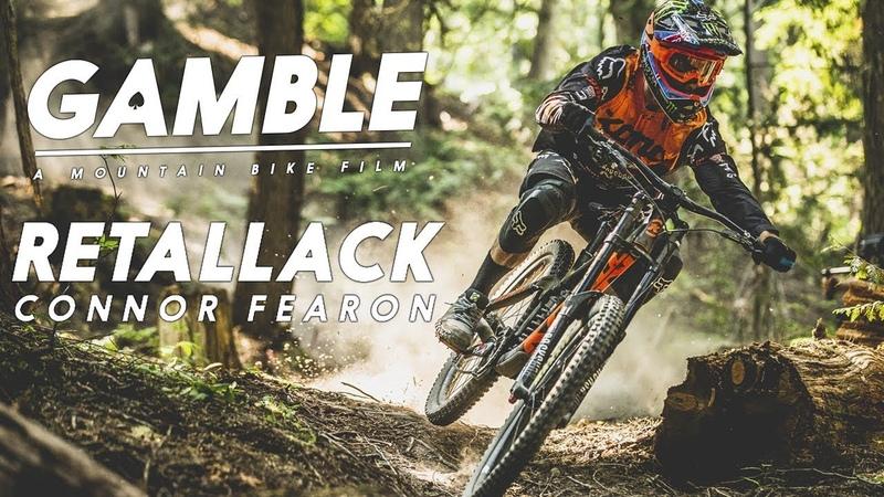 Gamble Full Part Retallack feat Connor Fearon