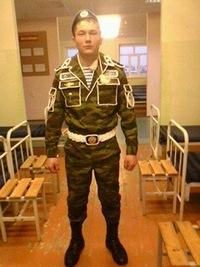Ильшат Яшпаев, 9 октября , Гомель, id205296648