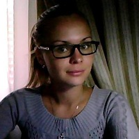 Олеся Кузина, 29 декабря 1990, Москва, id3973224