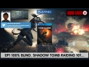 EP1 - The Definitive Shadow Tomb Raiding 101 Course! Tips on request only ENG