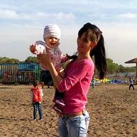 Анкета Кристина Узденова