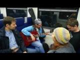 Королёво-Коньково Бэнд - Чёрная рок-н-ролл мама (группа Алиса)