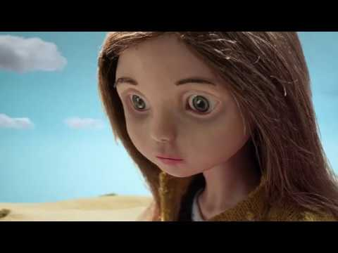 Lili Animated Short Film HD Movie