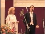 Елена Образцова в Филармонии