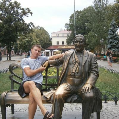 Алексей Герасько, 22 июня 1989, Киев, id101845885
