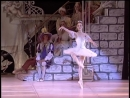 БалетСпящая КрасавицаВариация принцессы Авроры
