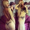 Инесса Шевчук из города Москва