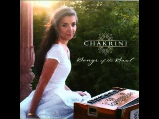 Chakrini - Invocation - HQ Audio