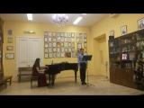 Франц Шуберт - Шарманщик