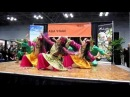 Dikir Barat of Kelantan Malaysian Dance Performance The New York Times Travel Show 2013