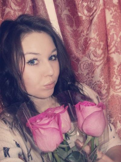 Виктория Малышева, 25 февраля , Москва, id151495470