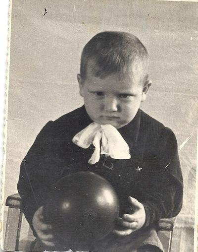 Виктор Спиридонов, 14 июня 1949, Санкт-Петербург, id22303674
