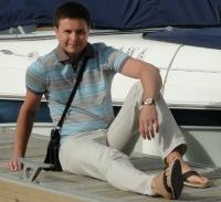 Дмитрий Деревянкин