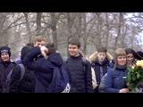 8 Марта, Каменск-Шахтинский, 11 Школа, 8 В класс, 2019 год.