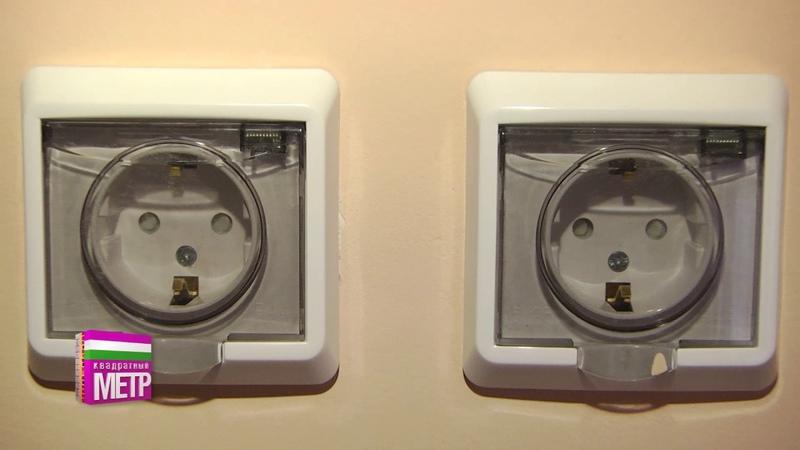 ЖК Хрустальные ключи решения уровня комфорт плюс пришли в жильё класса стандарт