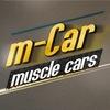 Muscle-Motors