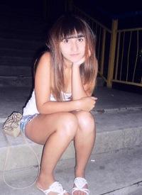 Таня Безрукова, 26 декабря 1995, Москва, id223386430