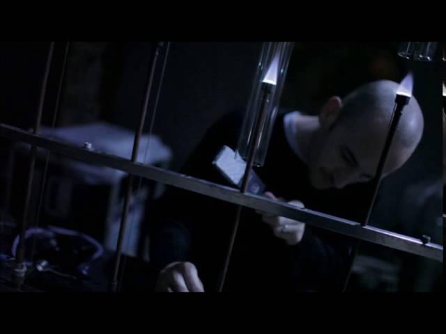 Olivier Orand aka Hol Baumann - ΨΥΧΗ ( Psichi) Original Mix