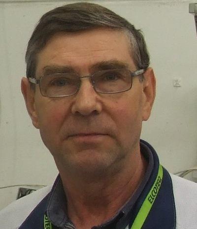 Anatoli Gladkov