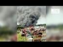 Сводка Скелет в Рудничном. 10 08 2018