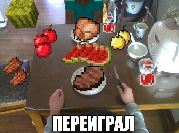 Игры «Майнкрафт» - Флеш игры