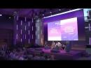 Binary District x Strelka: Новые технологии в медиа и продюсировании. Дискуссия