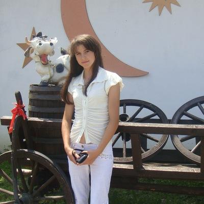 Аня Бурин, 28 апреля , Абаза, id190509240