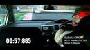 シビック タイプR FD2 鈴鹿サーキット 2'27 953(civic FD2 Suzuka circuit)