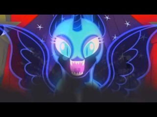 PMV Nightmare Night - Ночь кошмаров ( на русском )