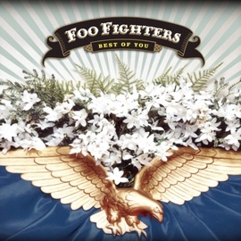 Foo Fighters альбом Best Of You