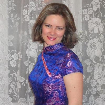 Татьяна Чудина---Коныщенко, 11 октября 1971, Красноярск, id222408493