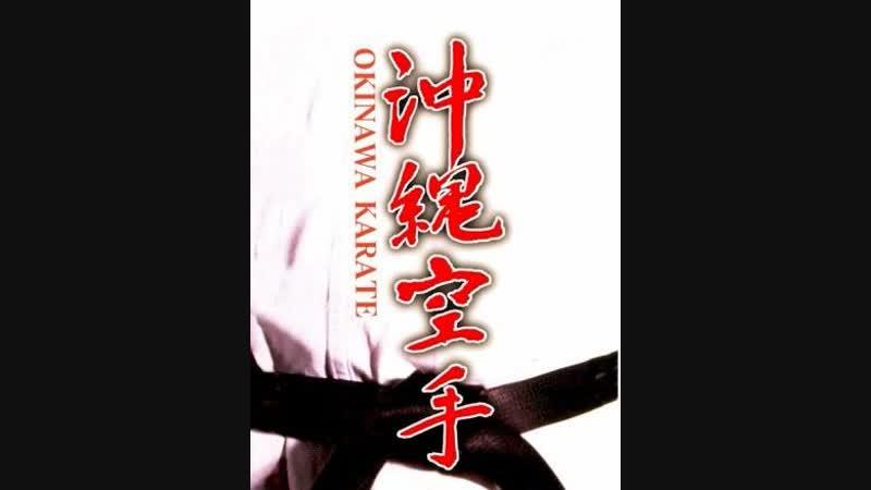 세계 무술 Martial Arts 가라데의 원류 오키나와 테 Okinawa Ti Origin Karate
